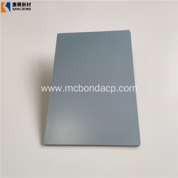 Aluminum Composite Exterior Wall Decorative ACP
